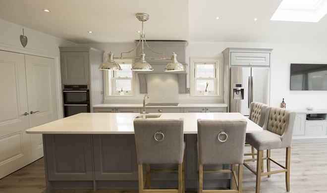 Kitchens Dublin Bespoke Fitted Kitchens Dublin Free